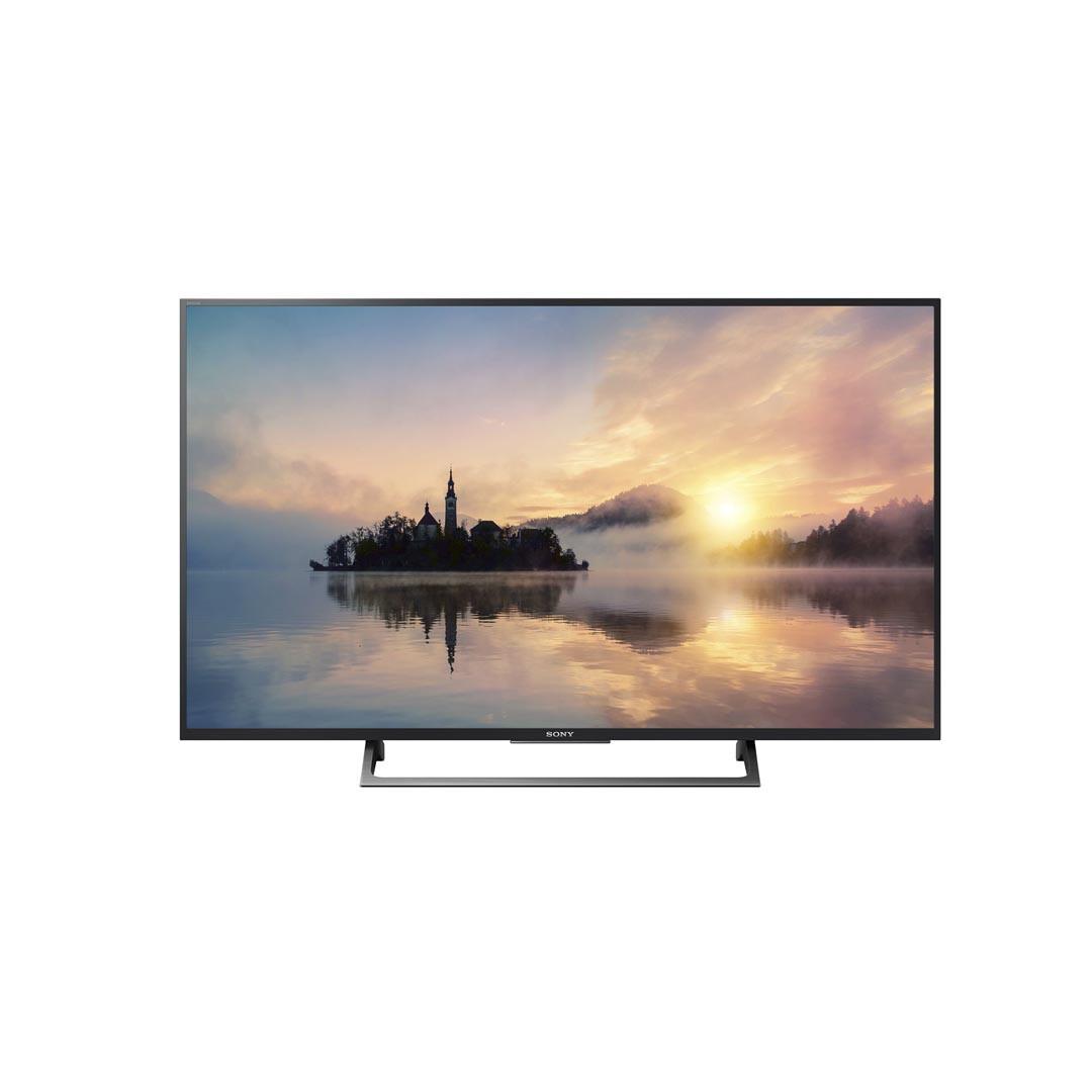 تلویزیون ال ای دی هوشمند سونی مدل 65X700 سایز 65 اینچ
