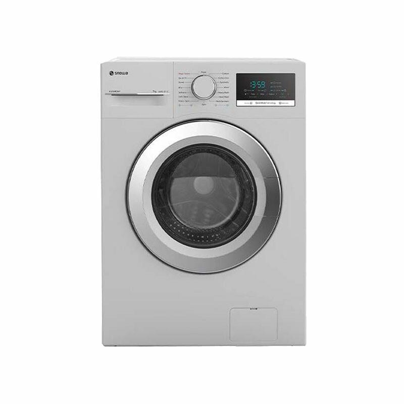 ماشین لباسشویی اسنوا مدل SWM-71120