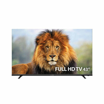 تلویزیون هوشمند دوو مدل DSL-43K5410