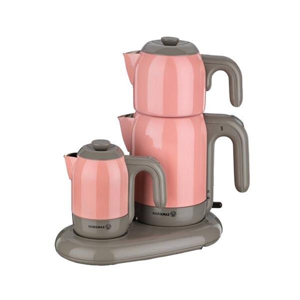 چای ساز قهوه ساز کرکماز 353