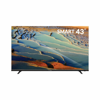 تلویزیون هوشمند دوو مدل DSL-43K5310