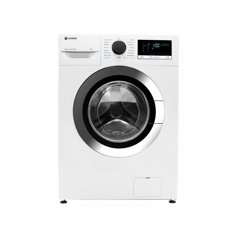 ماشین لباسشویی اسنوا مدل SWM-82301