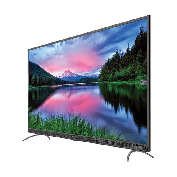 تلویزیون ال ای دی ایکس ویژن مدل 43XT735 سایز 43 اینچ