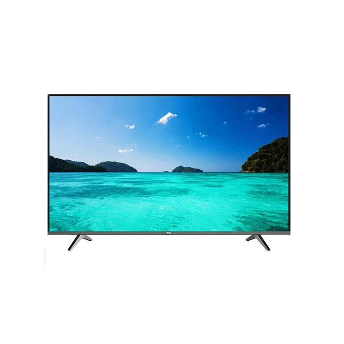 تلویزیون ال ای دی هوشمند تی سی ال مدل   43P65USL سایز 43 اینچ