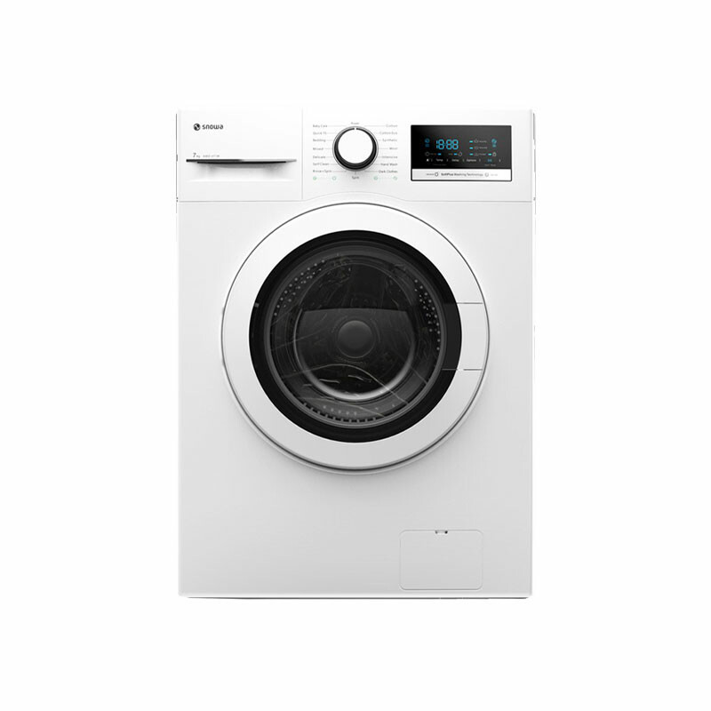 ماشین لباسشویی اسنوا مدل SWM-82300