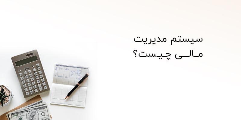 سیستم مدیریت مالی چیست