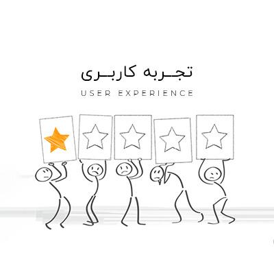 طراحی تجربه کاربری(UX) چیست؟ راهنما کامل طراحی تجربه کاربری