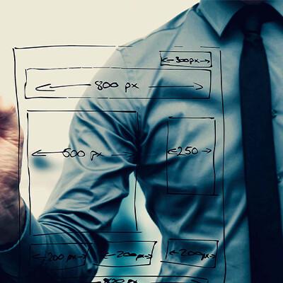طراحی رابط کاربری چیست و اهمیت آن در طراحی سایت