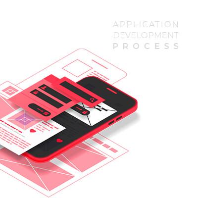 فرآیند طراحی و توسعه برنامه چیست؟