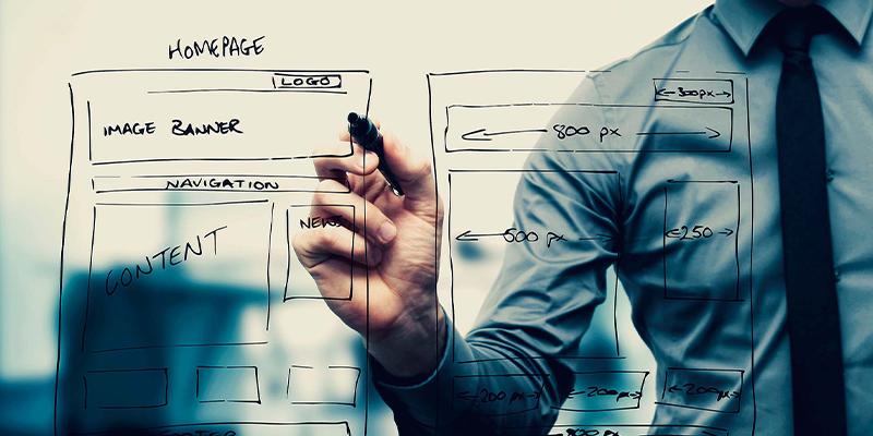 طراحی رابط کاربری چیست و موارد طراحی یک رابط کاربری خوب