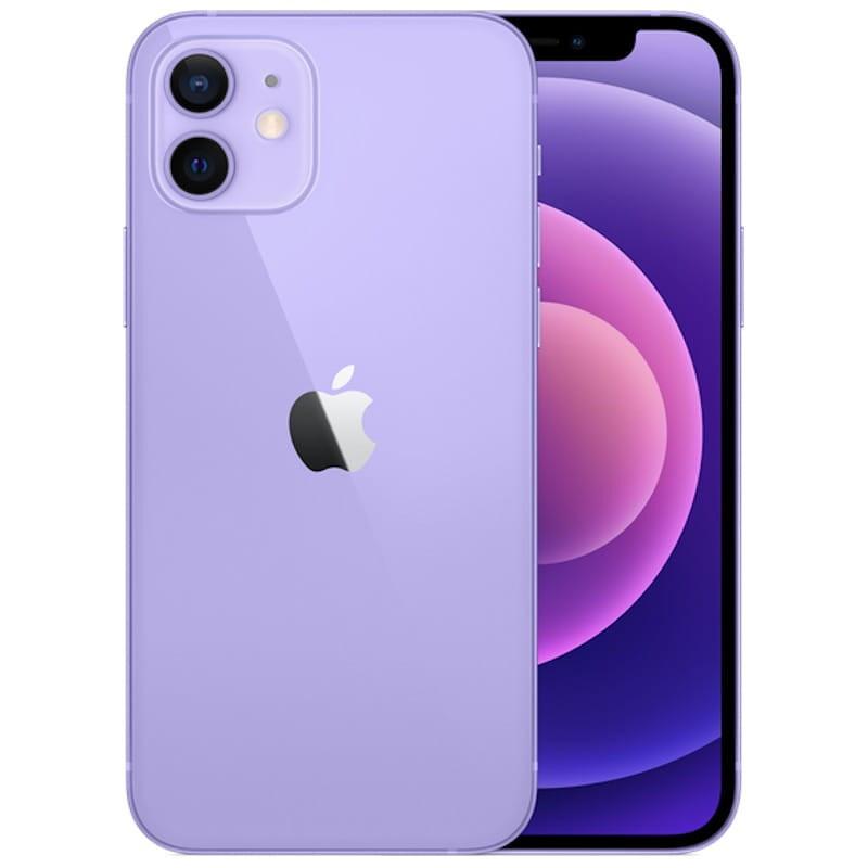 موبایل اپل مدل iPhone 12 mini حافظه 256 گیگابایت رم 4 گیگابایت