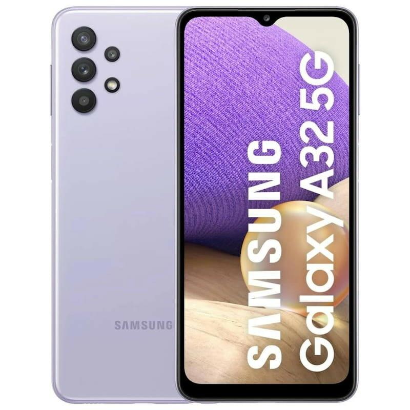 موبایل سامسونگ مدل Galaxy A32 5G حافظه 128 گیگابایت رم 8 گیگابایت