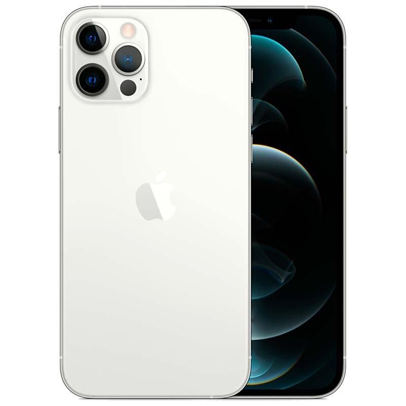 موبایل اپل مدل iPhone 12 Pro حافظه 512 گیگابایت رم 6 گیگابایت