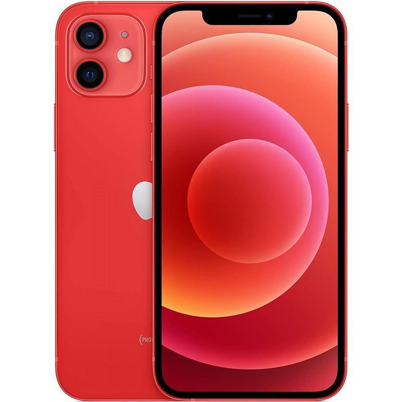 موبایل اپل مدل iPhone 12 ظرفیت 64 گیگابایت رم 4 گیگابایت