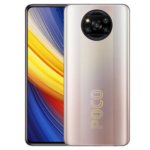 موبایل شیائومی مدل  Poco X3 Pro حافظه 256 گیگابایت رم 8 گیگابایت