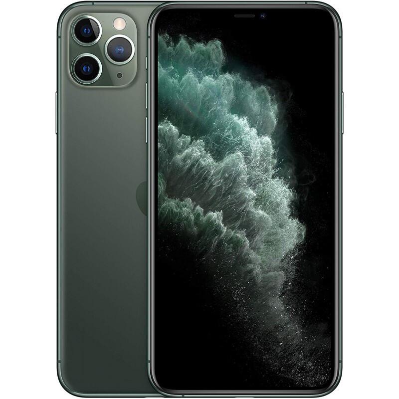 موبایل اپل مدل iPhone 11 Pro Max حافظه 64 گیگابایت رم 4 گیگابایت