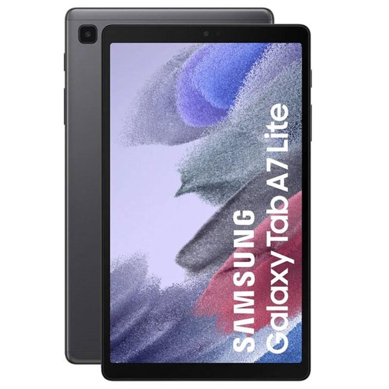 تبلت سامسونگ مدل Galaxy Tab A7 Lite SM_T225 ظرفیت 32 گیگابایت رم 3 گیگابایت