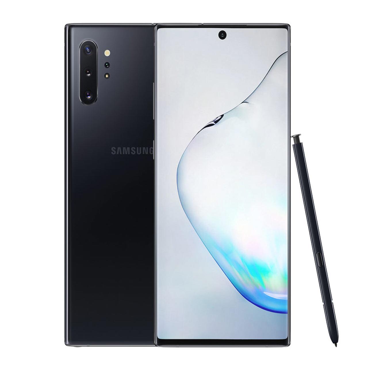 موبایل سامسونگ مدل Galaxy Note 10 Plus حافظه 256 گیگابایت رم 12 گیگابایت