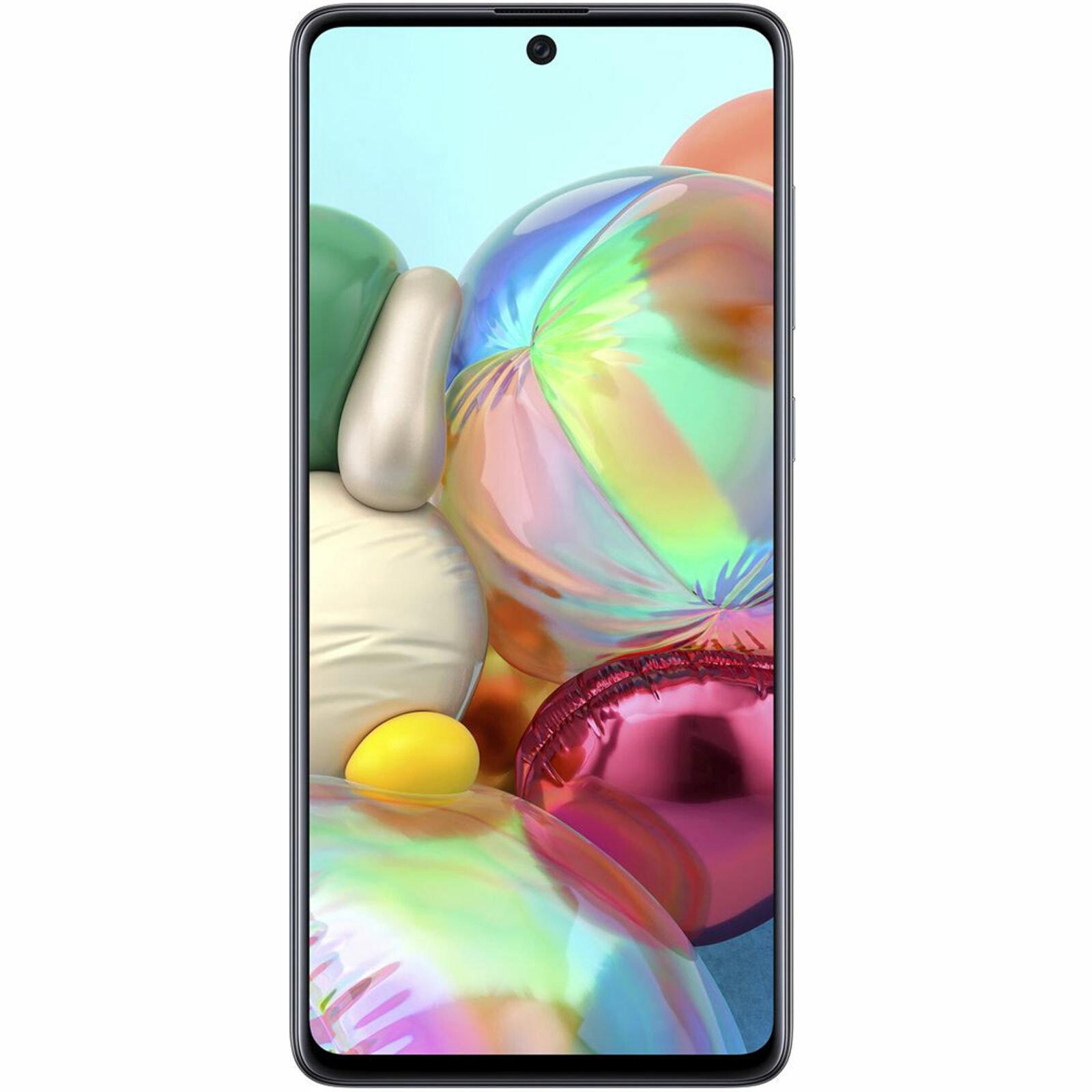 موبایل سامسونگ مدل A71 حافظه 128 گیگابایت رم 6 گیگابایت