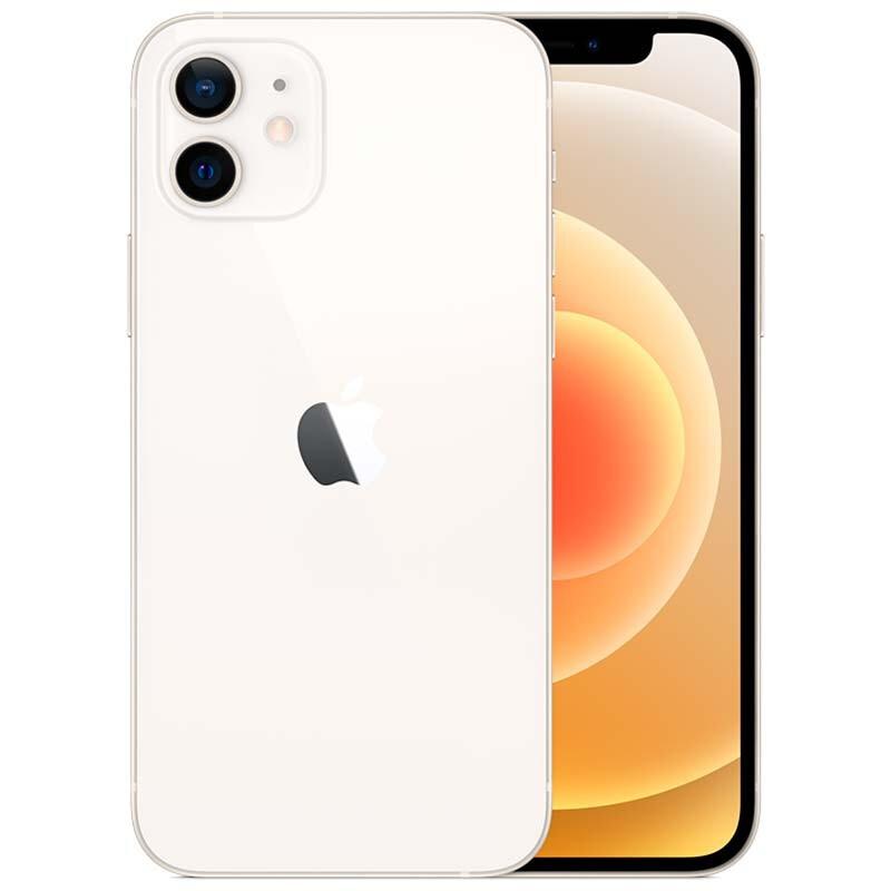 موبایل اپل مدل iPhone 12 mini حافظه 64 گیگابایت رم 4 گیگابایت
