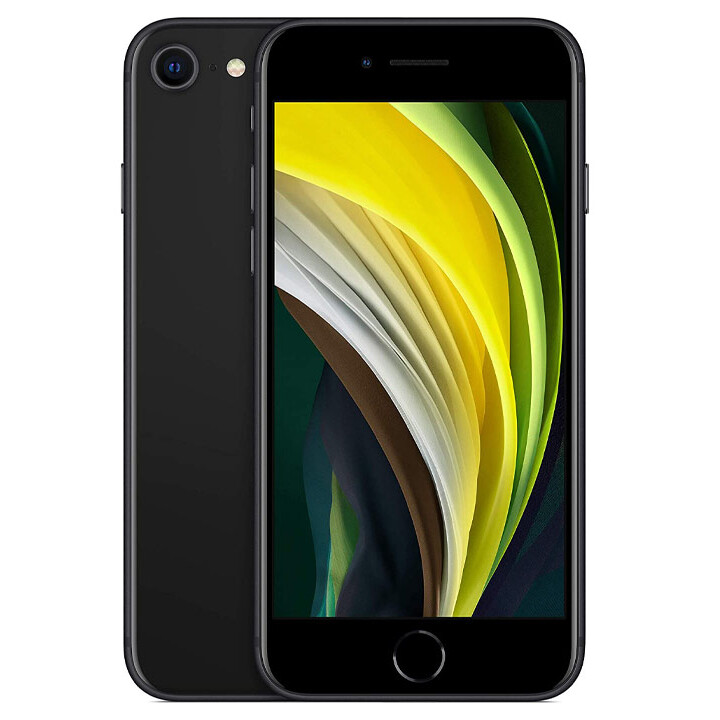 موبایل اپل مدل iPhone SE 2020 حافظه 64 گیگابایت رم 3 گیگابایت