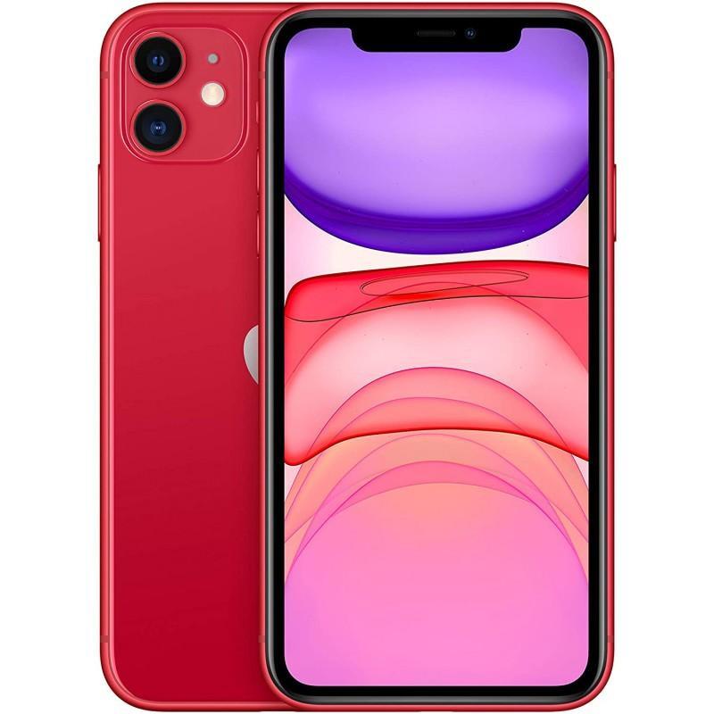 موبایل اپل مدل iPhone 11 حافظه 256 گیگابایت رم 4 گیگابایت
