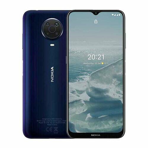 موبایل نوکیا مدل G20 حافظه 128 گیگابایت رم 4 گیگابایت
