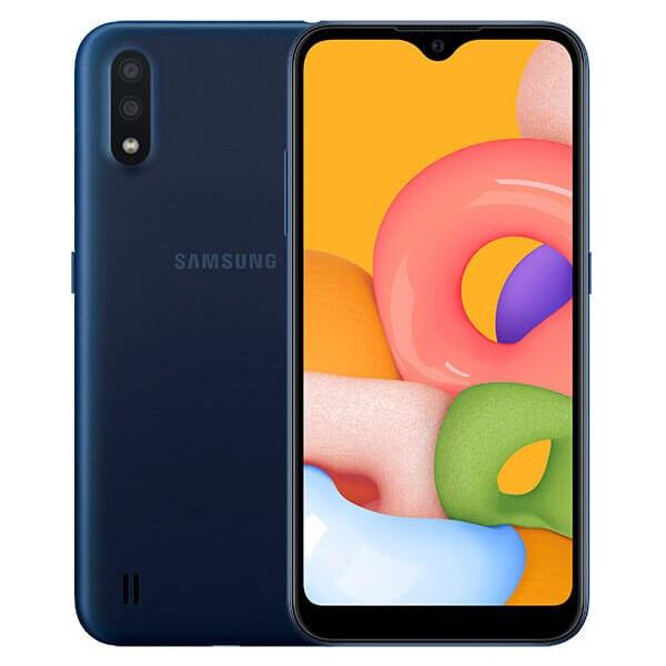 موبایل سامسونگ مدل Galaxy M01 حافظه 32 گیگابایت رم 3 گیگابایت