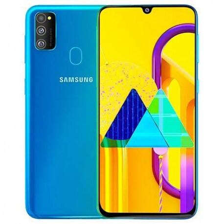 موبایل سامسونگ مدل Galaxy M21 حافظه 128 گیگابایت رم 4 گیگابایت