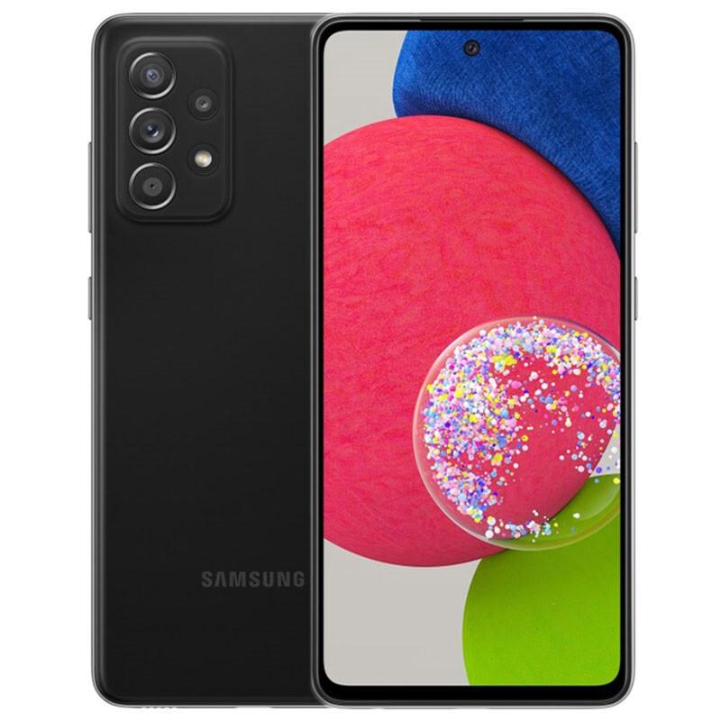 موبایل سامسونگ مدل  GALAXY A52S 5G حافظه 128 گیگابایت رم 6 گیگابایت