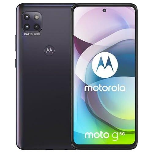 موبایل موتورولا مدل MOto G 5G حافظه 128 گیگابایت رم 6 گیگابایت