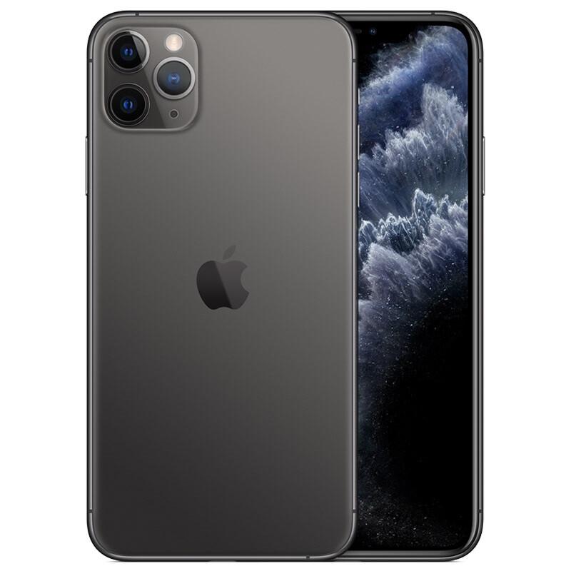 موبایل اپل مدل iPhone 11 Pro حافظه 512 گیگابایت رم 4 گیگابایت
