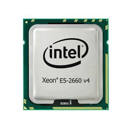 سی پی یو سرور اینتل مدل زئون ای 5 2660 وی 4