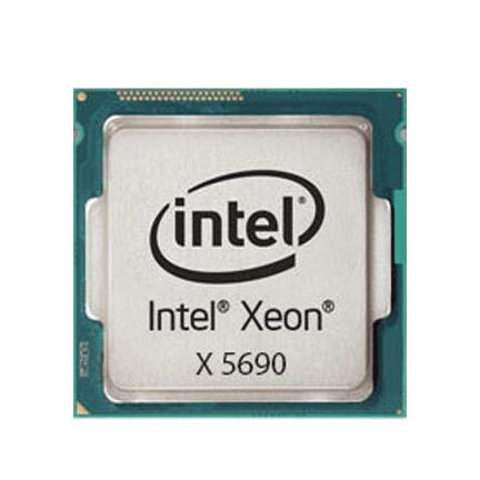سی پی یو سرور اینتل مدل Xeon X5690