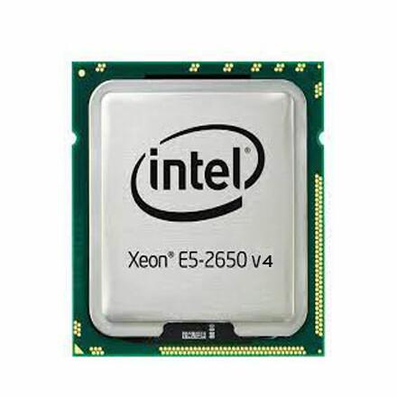 سی پی یو سرور اینتل مدل زئون ای5 2650 وی 4