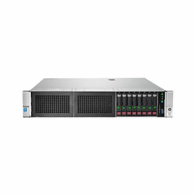 سرور اچ پی نسل 9 ProLiant DL380 G9 E5-2609v3