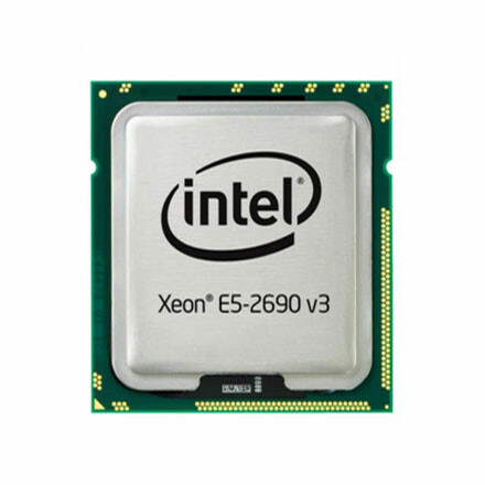 سی پی یو سرور اینتل مدل زئون ای5 2690 وی3