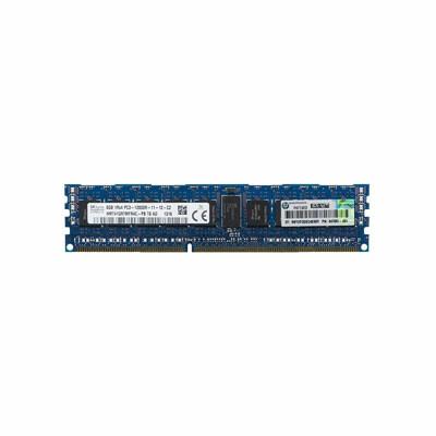 رم سرور اچ پی 8 گیگابایت PC3-12800R