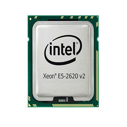 سی پی یو سرور اینتل مدل زئون ای5 2620 وی2