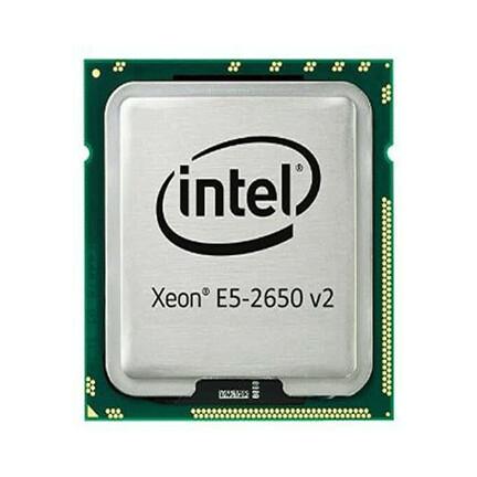 سی پی یو سرور اینتل مدل زئون ای5 2650 وی 2