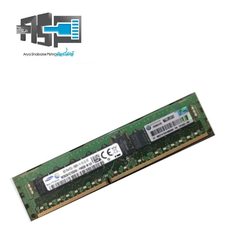 رم سرور اچ پی 8 گیگابایت RAM 8GB -12800R