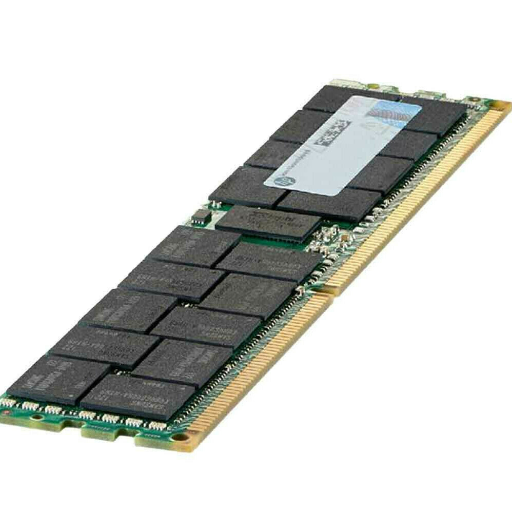 رم سرور اچ پی ۸GB PC3L-12800E 713979-B21