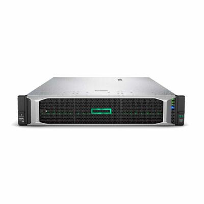 سرور اچ پی نسل 10 ProLiant DL560 G10
