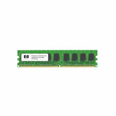 رم سرور اچ پی 2GB PC2-5300U 432806-B21