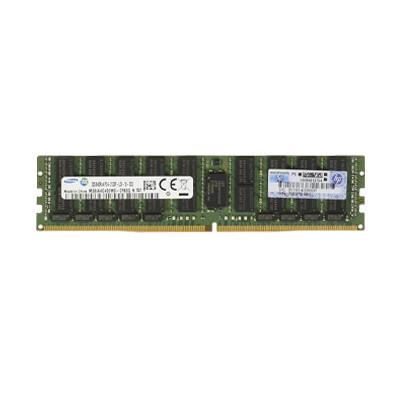 رم سرور اچ پی 32 گیگابایت RAM 32GB -12800R