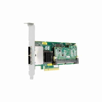 رید کنترلر سرور اچ پی 1GB FBWC 631679-B21