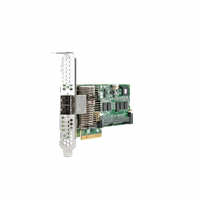 رید کنترلر سرور اچ پی P420 1Gb 2Port 631670-B21