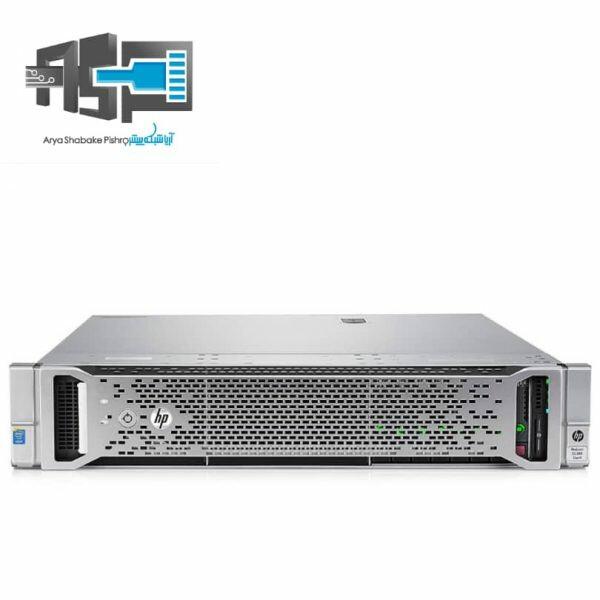 سرور اچ پی DL380 G9