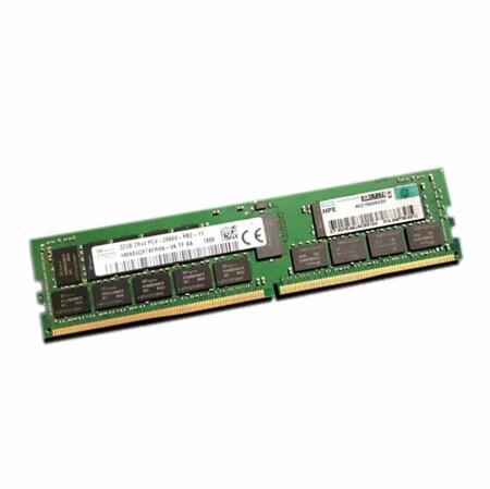 رم سرور اچ پی 32 گیگابایت RAM 32GB -2400
