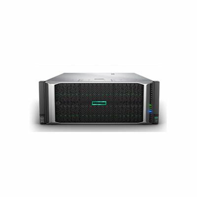 سرور رکمونت اچ پی نسل 10 DL580 G10 Scalable 8164